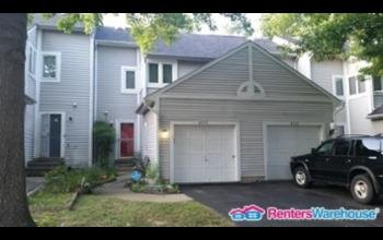 Main picture of Townhouse for rent in Oxon Hill, MD