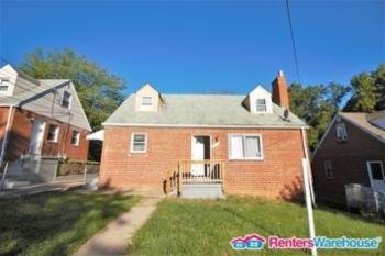 Main picture of House for rent in Temple Hills, MD